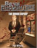 The Demon Barber